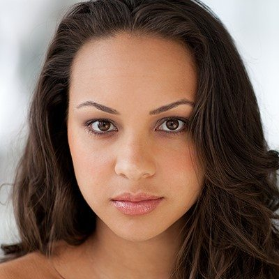 Jasmine Cephas Jones