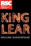 King Lear RSC logo small