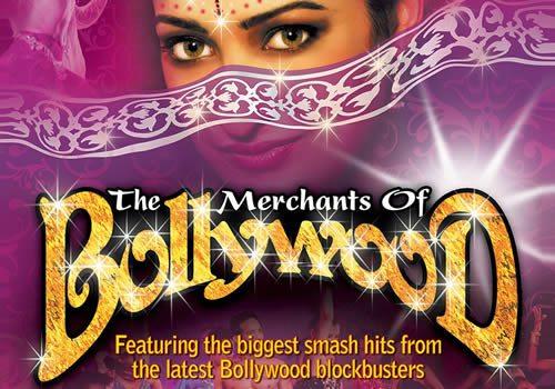 Merchant Bollywood logo large
