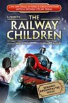 Railway children logo small