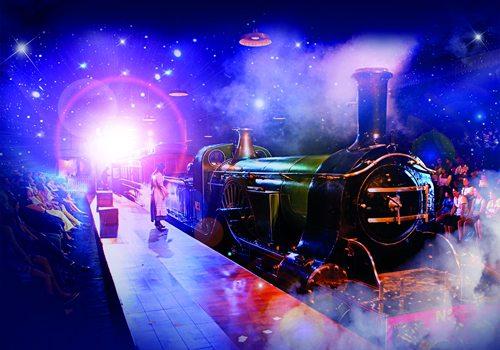 Railway children prod shot 2