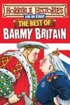 The Best of Barmy Britain logo small