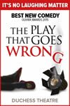 The Play That Goes Wrong logo small