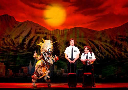 Book of Mormon prod shot 2