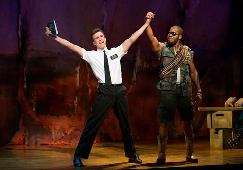 Book of Mormon prod shot 3