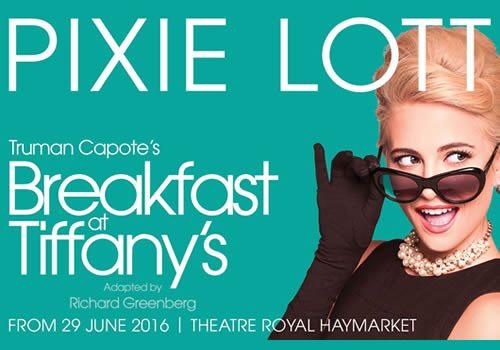 Breakfast at Tiffany's logo large