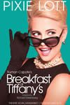 Breakfast at Tiffany's logo small