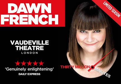 Dawn French new logo large