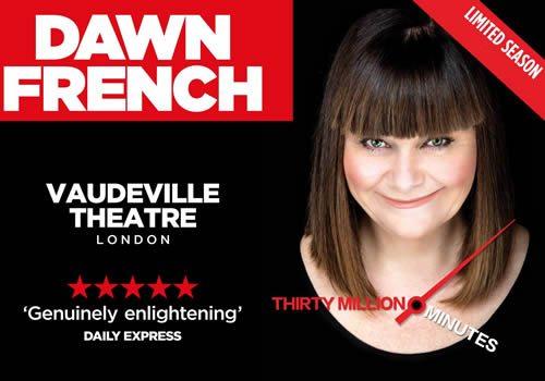 Dawn French new logo large