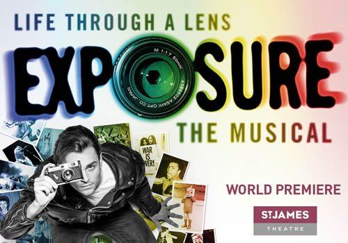Exposure logo large