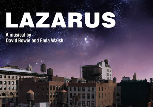 Lazarus logo large