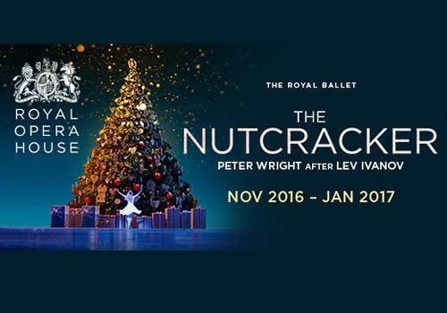 the nutcracker logo large