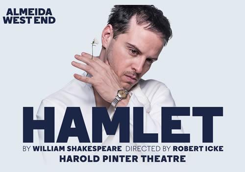 Hamlet Logo Large