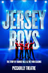 Jersey Boys OT logo