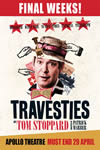 Travesties Closing Artwork Small