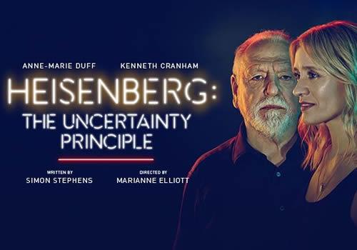 Heisenberg-OT