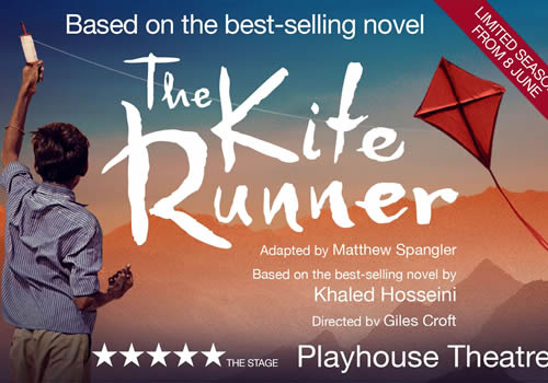 Kite Runner: Novel Summary:chapter 1-2