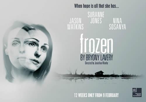 Frozen-OT