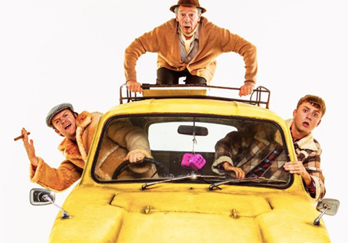 Only-fools-and-horses-musical-