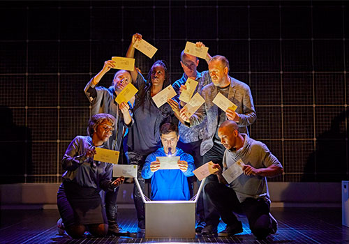 Curious Incident 1