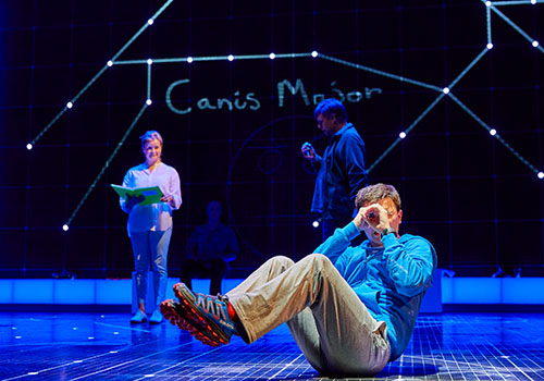Curious Incident 3