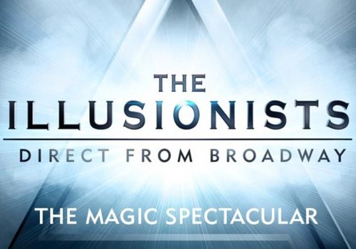 Illusionists Large