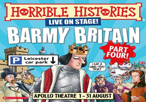 Barmy Britain OT Large
