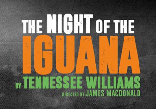 Iguana OT Large