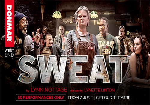 Sweat OT Large