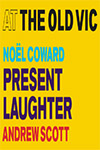 Present Laughter OT Small