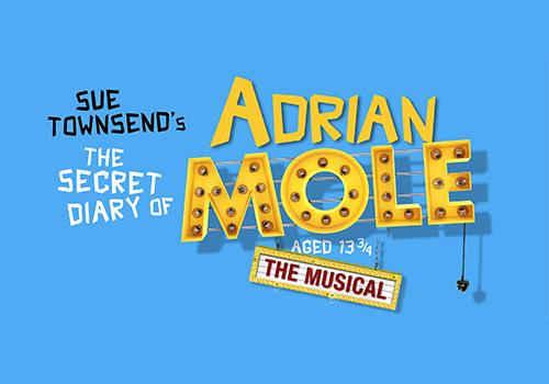 Adrian Mole OT Large