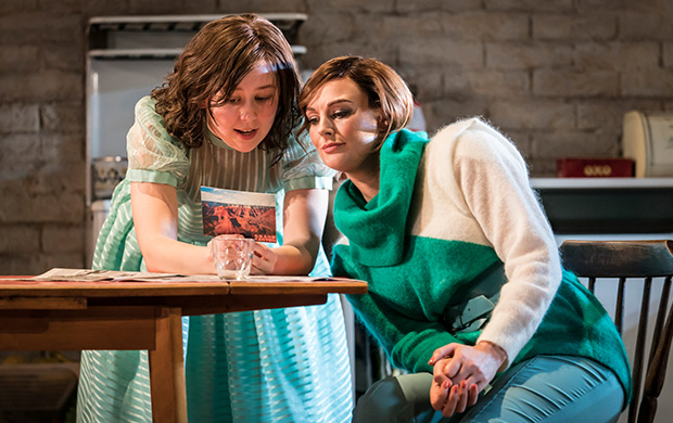 Top Girls National Theatre