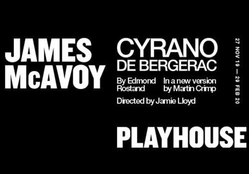 Cyrano de Bergerac - Playhouse Theatre | Official Theatre