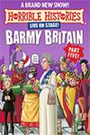 Horrible Histories - Barmy Britain Part 5