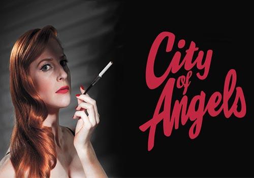 City of Angels OT