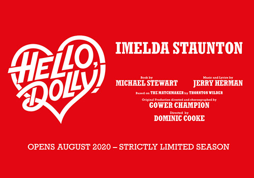 Hello, Dolly! tickets