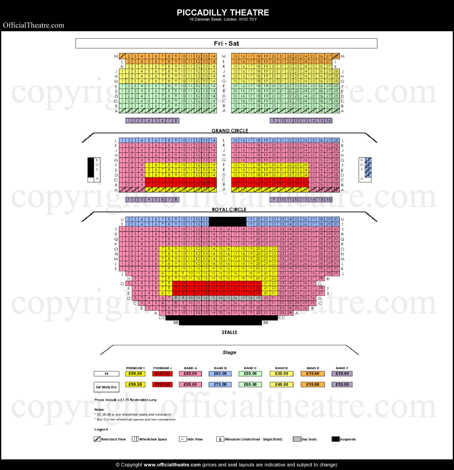 Piccadilly-Theatre-seat-prices-pretty-woman-1