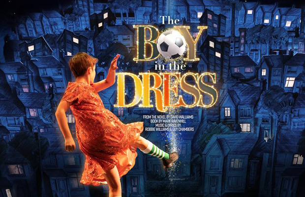 The Boy in the Dress musical is expected to transfer to London later this year