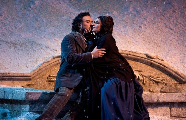 The Met will stream some of its most iconic productions including La Boheme