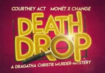 Death Drop tickets