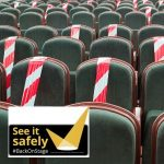See It Safely is a new industry wide scheme to help theatres reopen
