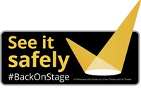 See It Safely is a new industry wide scheme to introduce COVID secure protocols for theatres