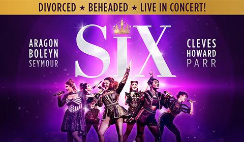 Six tickets